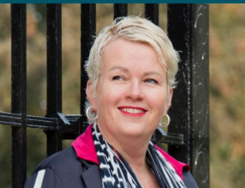 FanFriday gastblog met Myra van den Boorn-Langeweg