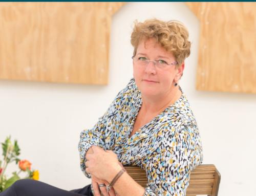 FanFriday gastblog met Esther van Halteren