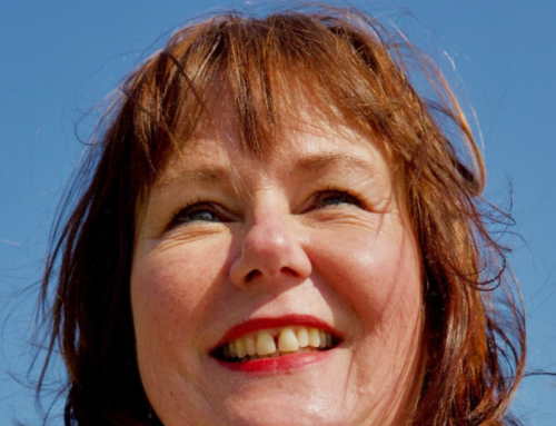 FanFriday gastblog met Mariska van Gennep