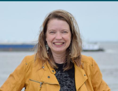 FanFriday gastblog met Ankie Gijsel