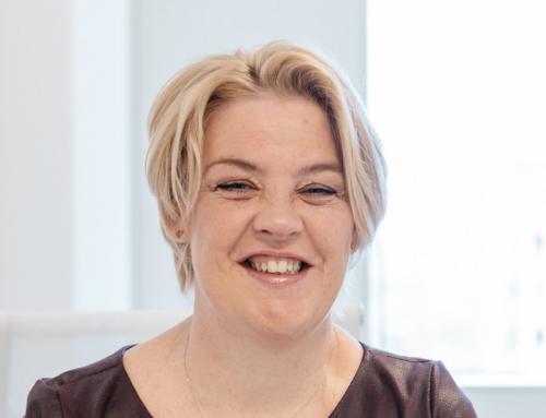 FanFriday gastblog met Sylvia Heistek