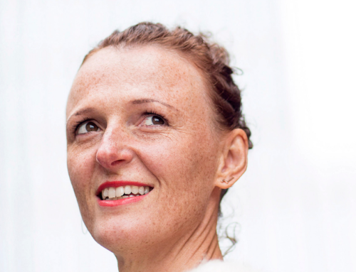 FanFriday gastblog met Yvonne van den Bergh