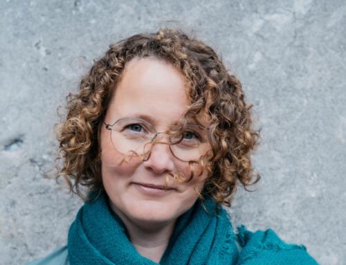 FanFriday gastblog met Mathilde Maas Kuper