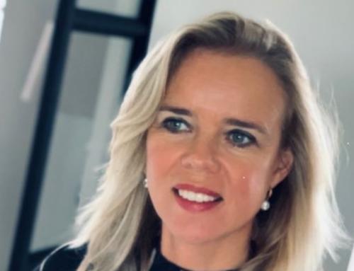 FanFriday gastblog met Susan van de Lagemaat-Maat