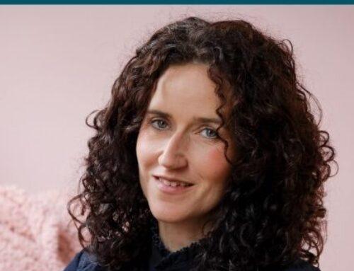 FanFriday gastblog met Annette Jansen