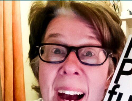FanFriday gastblog met Elise Bakker
