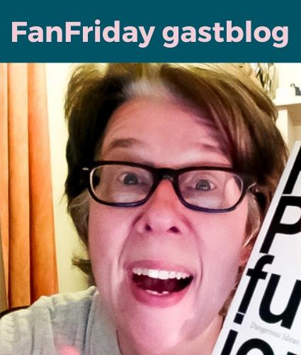 FanFriday Elise Bakker Grafilizz