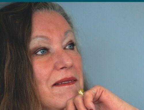 FanFriday gastblog met Marijke van Loon