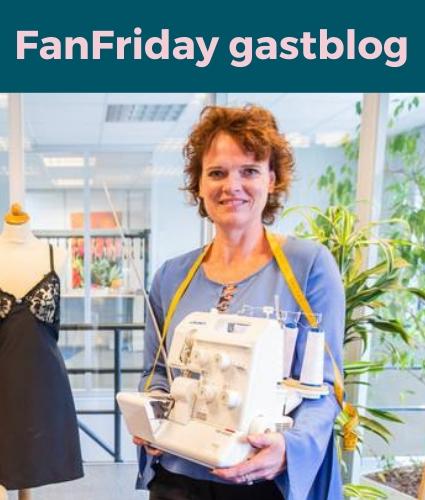Yolanda Zantingh FanFriday