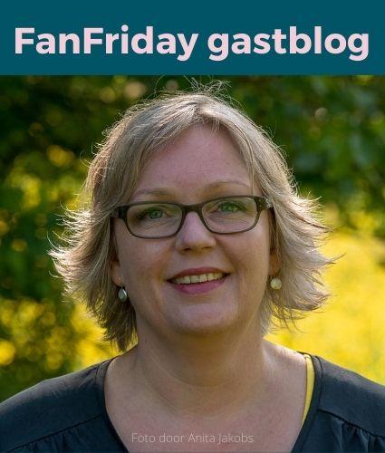 FanFriday gastblog Marijke Koetsier-Koopmans
