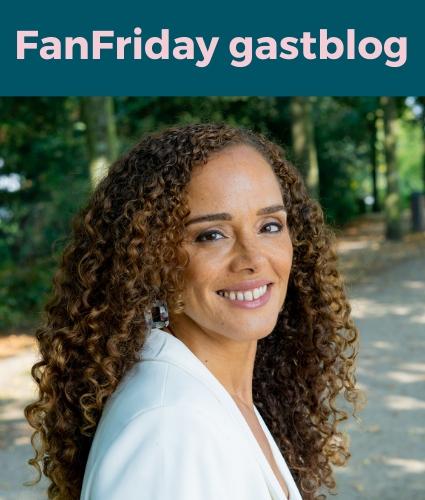 FanFriday Helena Nascimento